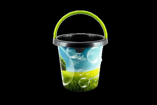 Ökologischer Eimer  5 Liter